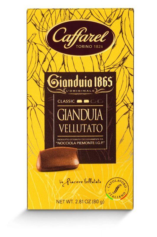 Gianduia Bar 80g x 24