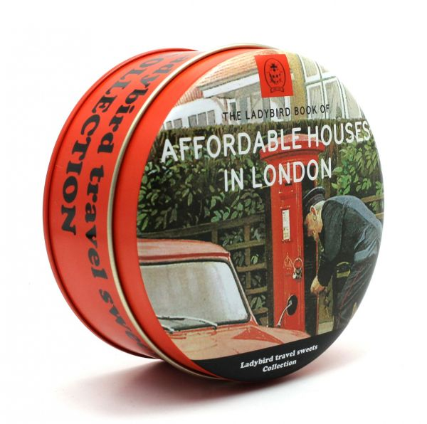 Affordable House in London Mixed Fruit 150g x 6