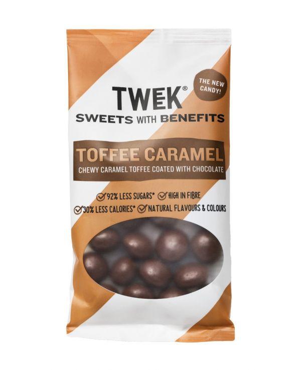 Tweek Toffee Caramel 65g x 15