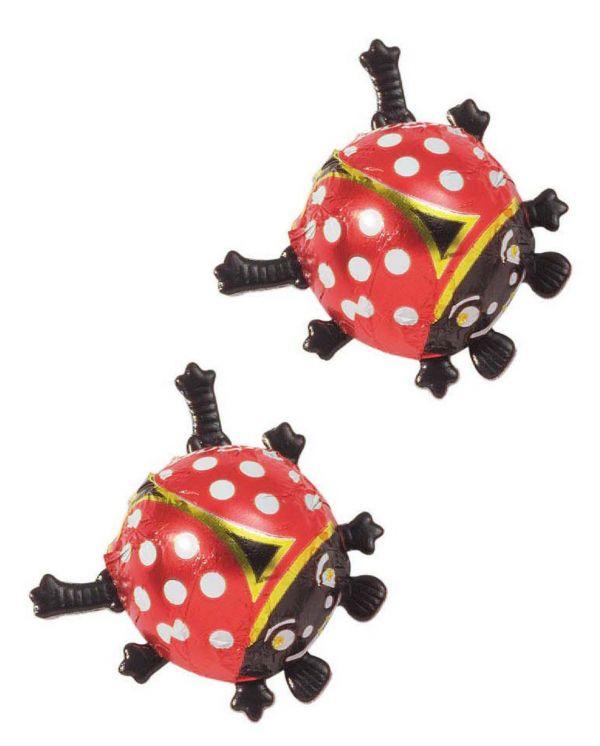 Ladybirds 6.25g x 150