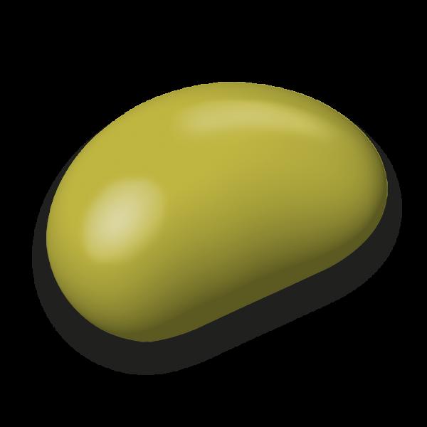Lemon & Lime Jelly Beans x 5kg DATED 31.03.2021