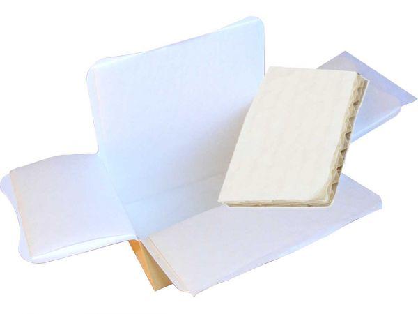 125g Ballotin Cushion Pad 93x63mm x 25