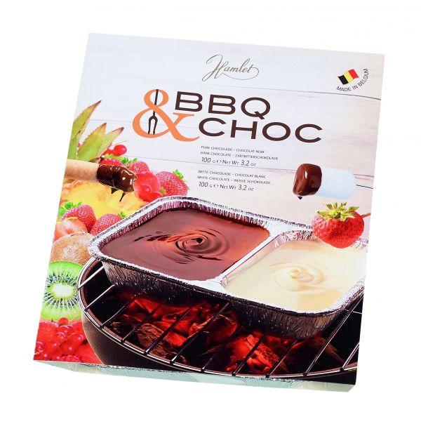 BBQ & Choc 200g x 6 Zero VAT