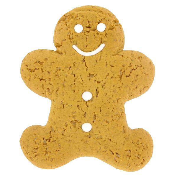 Gingerbread Jack 25g x 20