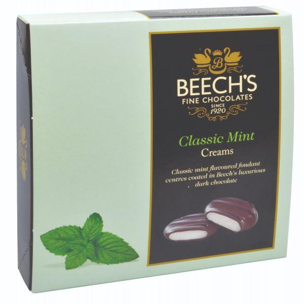 Mint Creams 90g x 12