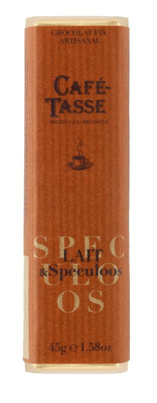 Milk Speculoos Bar 45g x 15