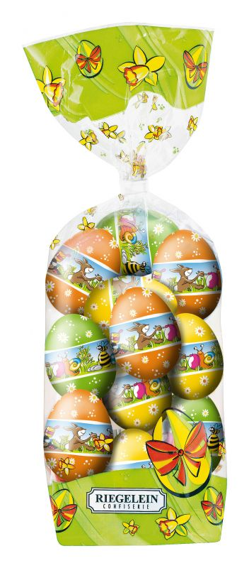 FTCO Bag of Easter Eggs 200g x 35