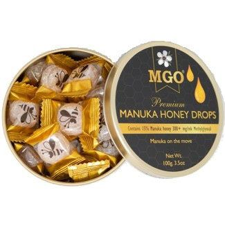 Original Manuka Honey Lozenges 15% Manuka Honey 100g x 6