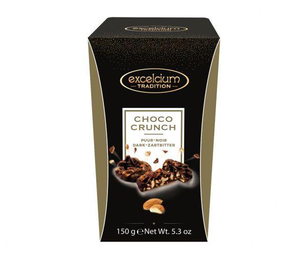 Choco Crunch Milk Choc 150g x 11