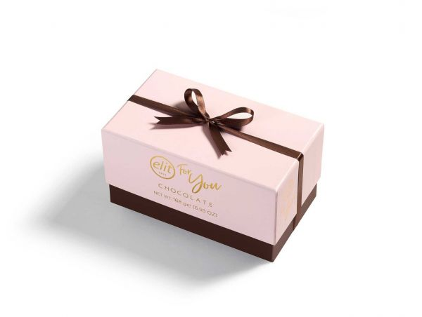 For You Chocolate Praline Selection 168g x 10