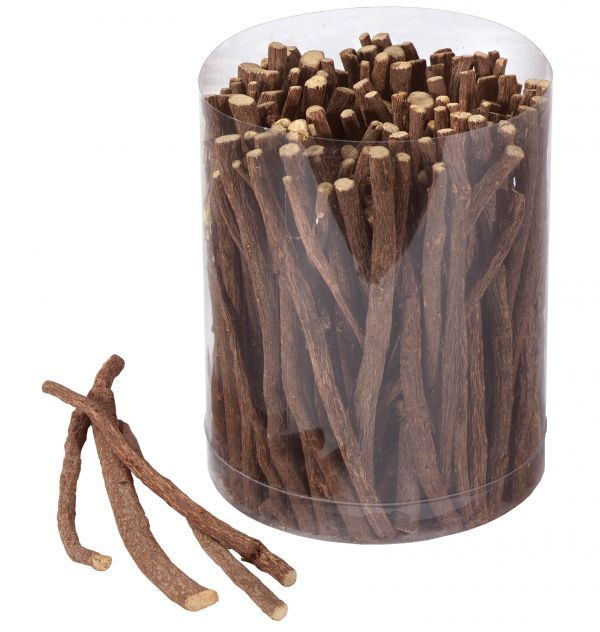 Liquorice Root Sticks (approx. 100 sticks) x 1kg