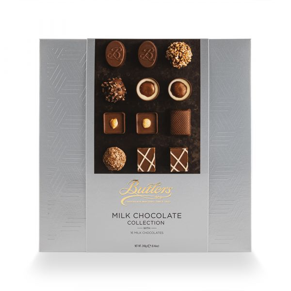 Milk Café Collection 240g x 12