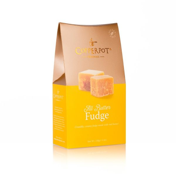 Real English Butter Fudge 150g x 10