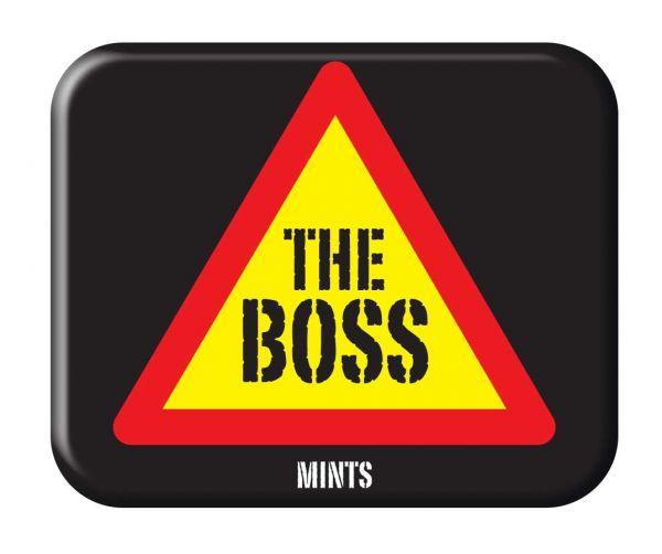 The Boss Mints 30g x 12