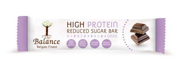 Dark Stevia High in Protein  35g x 20 DATED 30.03.2021