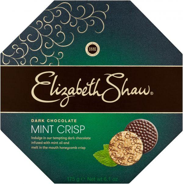 Dark Mint Crisp 175g x 8