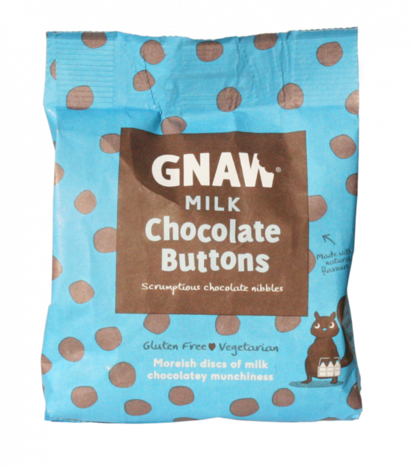 Milk Chocolate Buttons 150g x 12
