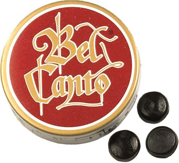 Bel Canto Liquorice Imps