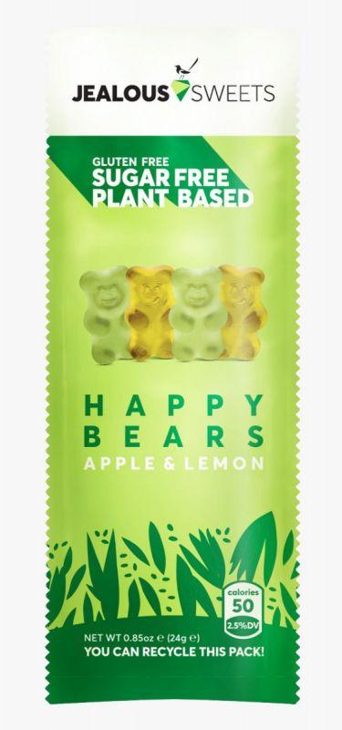 Sugar-free Happy Bears 24g x 16