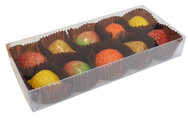Marzipan Fruits 150g x 12