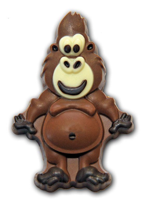 Gorilla x 1kg (Approx 40pc)
