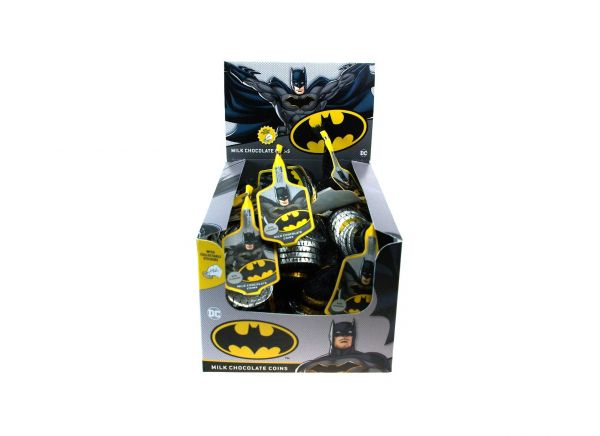 Batman Net of Coins 60g x 25