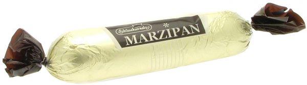 Dark Chocolate Covered Marzipan Bars 50g x 60