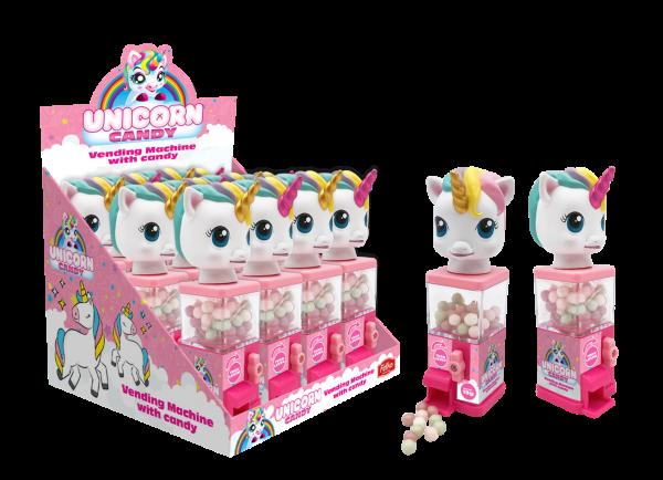 Unicorn - Vending Machine 15g x 12