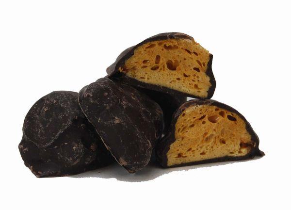 Dark  Chocolate Covered Cinder Toffee x 3.2kg