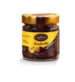 Premium Gianduia Spread (40% Hazelnuts) 210 x 12