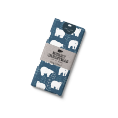 Merry Christmas Milk Chocolate Bar 100g x 12